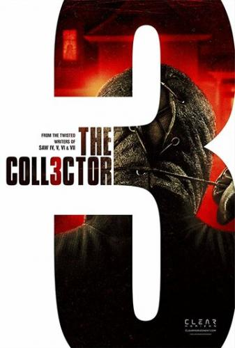 Коллекционер 3 / The Collector 3 (2020)