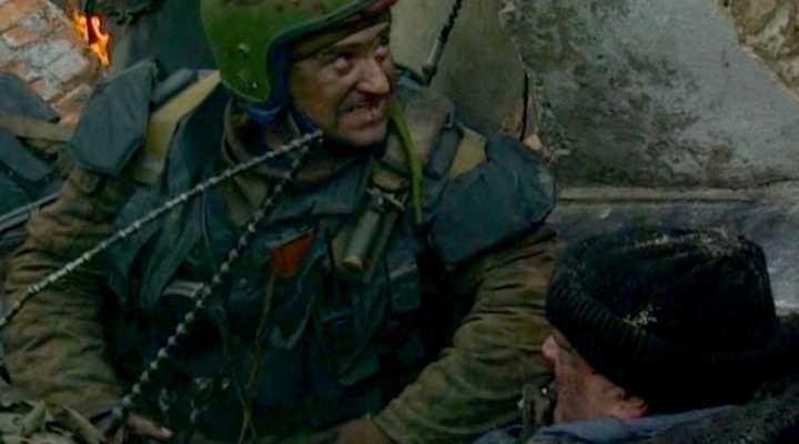 Скачать Фильм Чистилище (1997) бесплатно